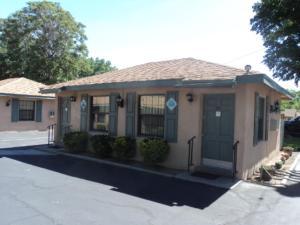 Bishop Elms Motel, Motel  Bishop - big - 24