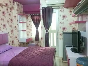 She's Pluit Apartment, Apartments  Jakarta - big - 48