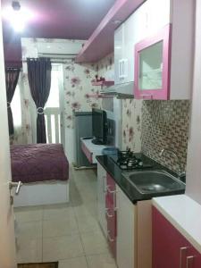 She's Pluit Apartment, Apartments  Jakarta - big - 49