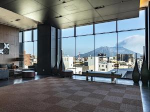 obrázek - Solaria Nishitetsu Hotel Kagoshima