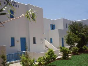 Hostels e Albergues - Kalamies