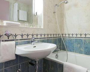 Comfort Hotel Cachan Paris Sud, Отели  Кашан - big - 18