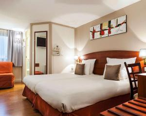 Comfort Hotel Cachan Paris Sud, Отели  Кашан - big - 4