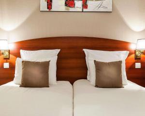 Comfort Hotel Cachan Paris Sud, Hotel  Cachan - big - 2