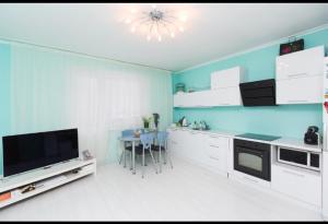 Apartment LA Tractor - Malorosskiy