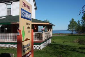 . Salmon River B&B