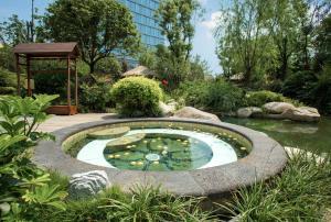 Holiday Inn Express Chengdu Wenjiang Hotspring, Hotel  Chengdu - big - 5
