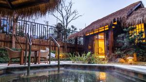 Holiday Inn Express Chengdu Wenjiang Hotspring, Hotel  Chengdu - big - 8