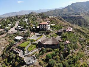 Sora Lodge Lalibela