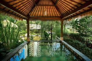 Holiday Inn Express Chengdu Wenjiang Hotspring, Hotel  Chengdu - big - 7