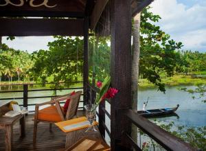 Taj Green Cove Resort and Spa Kovalam, Resorts  Kovalam - big - 45