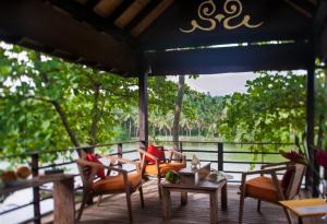 Taj Green Cove Resort and Spa Kovalam, Resorts  Kovalam - big - 44
