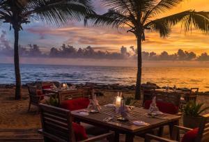 Taj Green Cove Resort and Spa Kovalam, Resorts  Kovalam - big - 43