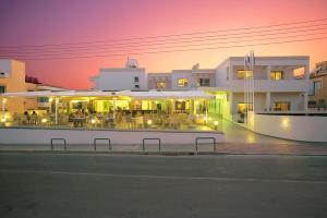 Auberges de jeunesse - Euronapa Hotel Apartments