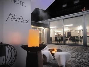 Hotel Perfler