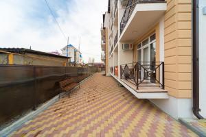 Apartment on Khadyzhenskaya 11a - Chereshnya