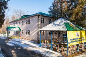 Хостел Сосновый бор, Кисловодск