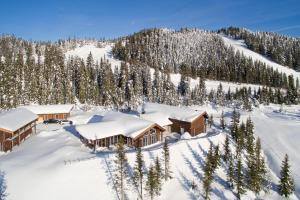 obrázek - Sjusjøen Lodge 2