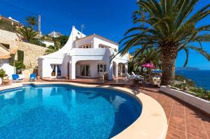 obrázek - Villa Basetes