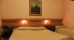 Hotel Bonciani - AbcAlberghi.com