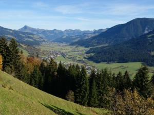 Rantsch III - Accommodation - Westendorf