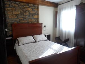 Legado de Santillana, Апартаменты  Сантильяна-дель-Мар - big - 39