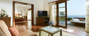 Taj Green Cove Resort and Spa Kovalam, Resorts  Kovalam - big - 51