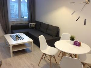 Altan Group Apartaments Stare Miasto Gdańsk