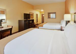 Holiday Inn Express Sacramento Cal Expo, an IHG hotel - Hotel - Sacramento