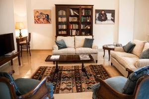 Achrafieh 3 Bedroom Apartment