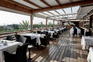 Rouge Hotel International, Hotels  Milano Marittima - big - 84
