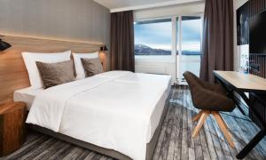 Železná Ruda Hotels