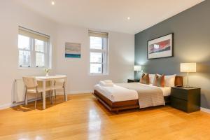 St James House - Concept Serviced Apartments, Apartmány  Londýn - big - 8
