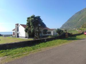 Casas da Cascata