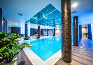 Wellton Riverside SPA Hotel - Rīga
