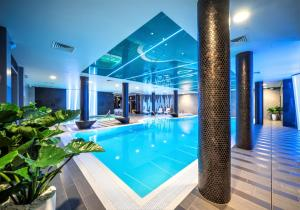 Wellton Riverside SPA Hotel - Riga