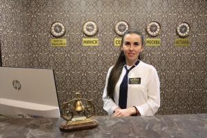 Five Stars Hotel, Серов