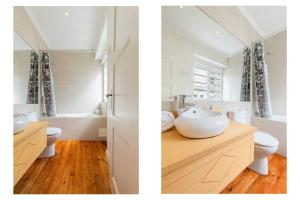 Renovated Apartments in Central Lisbon, Apartments  Lisbon - big - 63