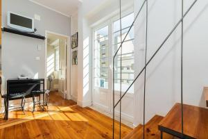 Renovated Apartments in Central Lisbon, Apartments  Lisbon - big - 62