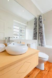 Renovated Apartments in Central Lisbon, Apartments  Lisbon - big - 113