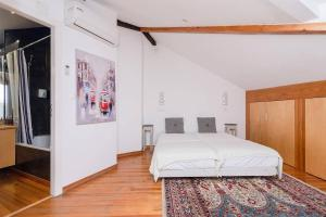Renovated Apartments in Central Lisbon, Apartments  Lisbon - big - 147