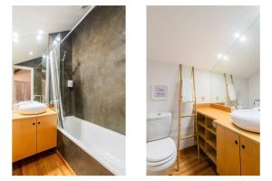 Renovated Apartments in Central Lisbon, Apartments  Lisbon - big - 145