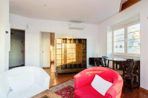 Renovated Apartments in Central Lisbon, Apartments  Lisbon - big - 17