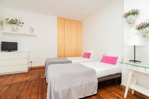 Renovated Apartments in Central Lisbon, Apartments  Lisbon - big - 77