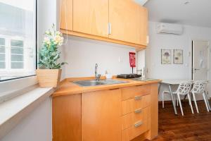 Renovated Apartments in Central Lisbon, Apartments  Lisbon - big - 76