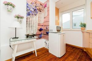 Renovated Apartments in Central Lisbon, Apartments  Lisbon - big - 75