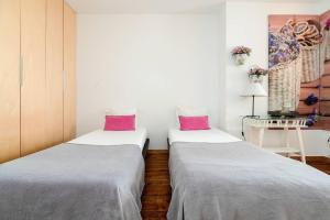 Renovated Apartments in Central Lisbon, Apartments  Lisbon - big - 73