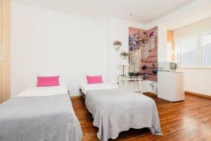 Renovated Apartments in Central Lisbon, Apartments  Lisbon - big - 69