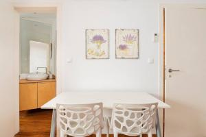 Renovated Apartments in Central Lisbon, Apartments  Lisbon - big - 52
