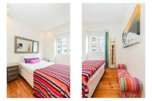 Renovated Apartments in Central Lisbon, Apartments  Lisbon - big - 110